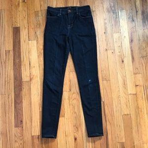 J Brand maria high rise jeans sz 26